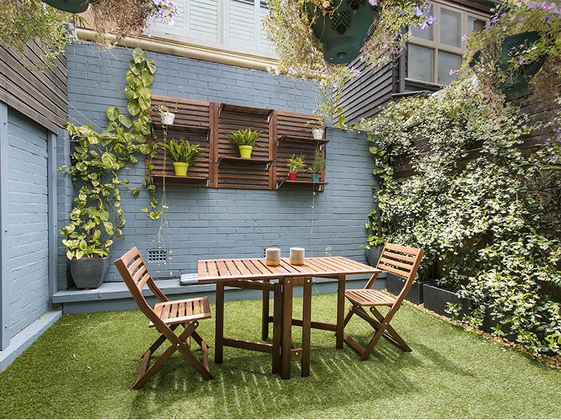Ecco 5 idee per sistemare il giardino di casa cose e case for Arredo giardino