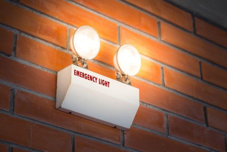 Luce Emergenza