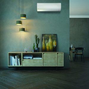 Hitachi Cooling Heating Premium