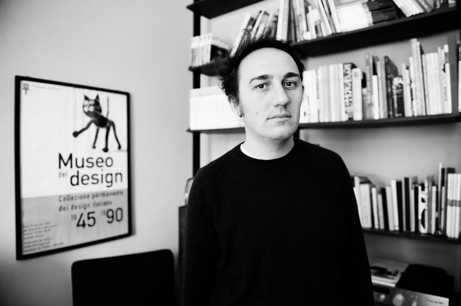 Paolo Casati